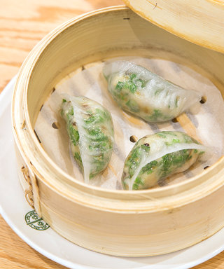 Celebrate the Chinese New Year with a Michelin-Starred Dumpling Recipe