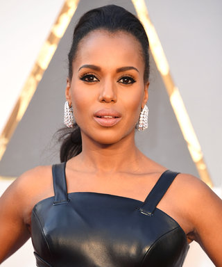 """10 Times Kerry Washington """"Handled It"""" In Real Life"""