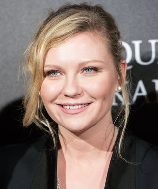Exclusive: Get Ready with Kirsten Dunst for Christian Dior's Haute Couture Show