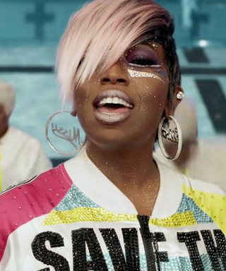 Woah, Missy Elliott Just Dropped This Hot Track AND Its Music Video