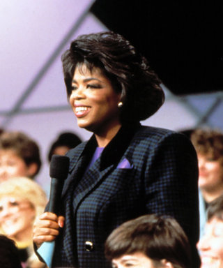 7 Times The Oprah Winfrey Show Made History