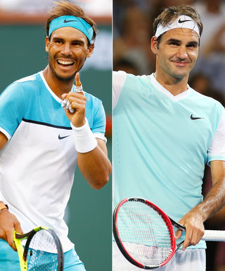 24 Photos of the World's Hottest Tennis Players