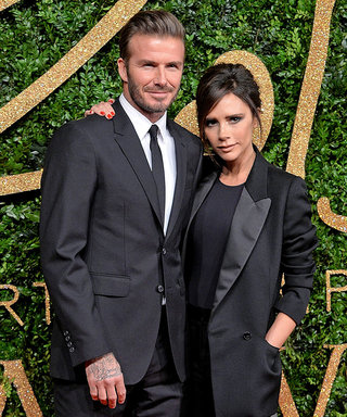 David and Victoria Beckham Had an Intimate Vow Renewal Ceremony