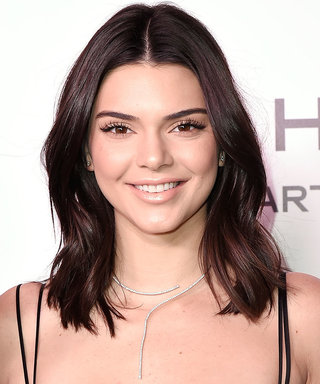 Here's Why Kendall Jenner Missed Kanye West's Yeezy Season 5 Show