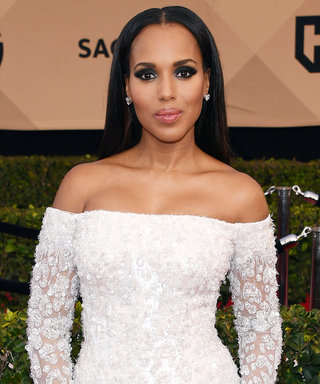 12 See-Through Dresses from the 2017 SAG Awards