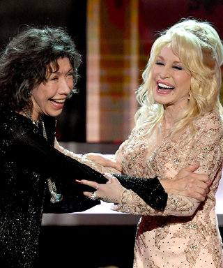 Lily Tomlin Bestows Us with Wisdom in Her SAG Awards Speech