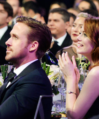 Follow InStyle's Live Blog for the 2017 SAG Awards