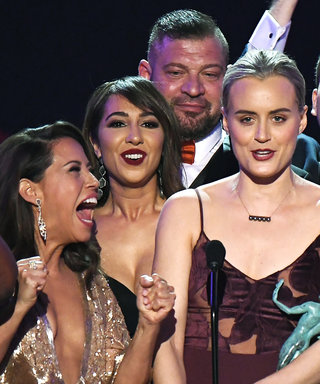Watch the 2017 SAG Awards Red Carpet Live