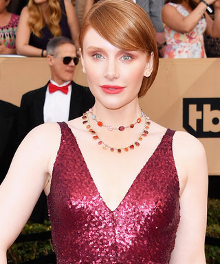 SAG Awards 2017: Buy Bryce Dallas Howard's Sequin Gown for $308