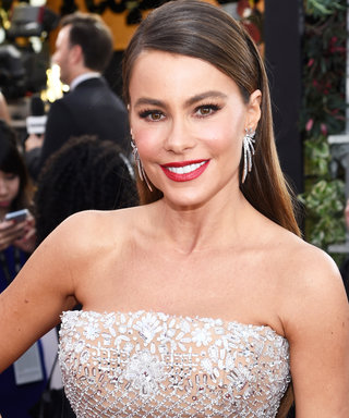 Sofía Vergara Wore an Unexpected Look to the SAG Awards