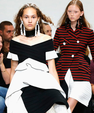 Why Proenza Schouler Won't Be Showing at NYFW Anymore