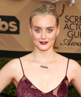"InStyle Asks ""What's Underneath?"" at the 2017 SAG Awards"