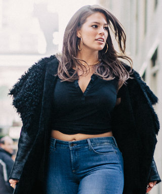 Ashley Graham on the 4 New Jeans Every Curvy Girl Should Try