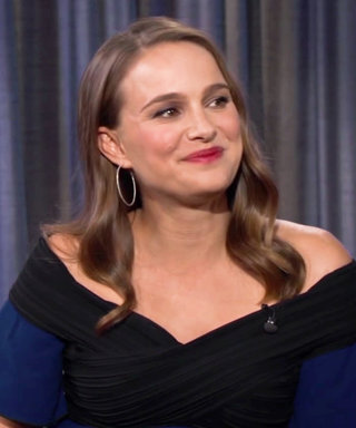 """Pregnant Natalie Portman Gets """"Food Availability"""" Anxiety but Deals Like This"""