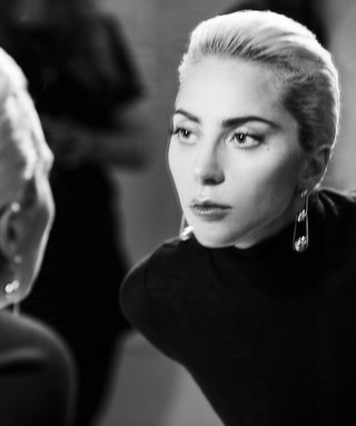 Lady Gaga's New Tiffany & Co. Campaign Images Are Beyond Exquisite