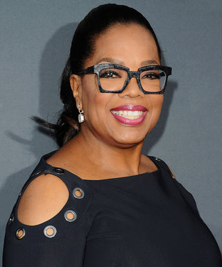Oprah Is Returning to Network TV! Get All the Details
