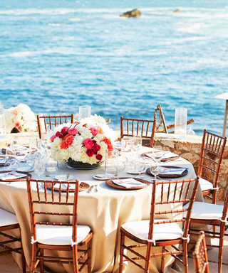 5 Rules of a Perfect Wedding Seating Plan