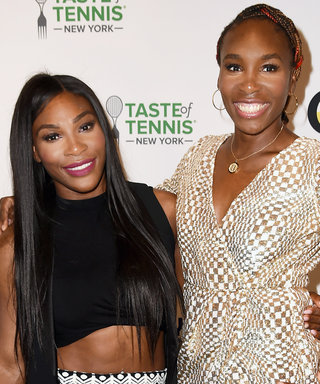 Serena Williams Just Gave Big Sis Venus Williams the Sweetest Shoutout