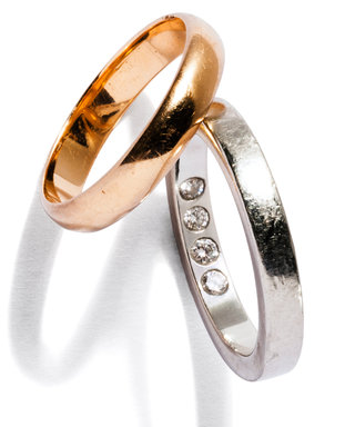 Michael Kors on Why He Loves His Wedding Rings