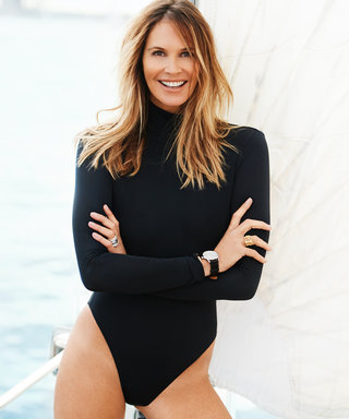 4 Things Elle Macpherson Does to Stay in Shape