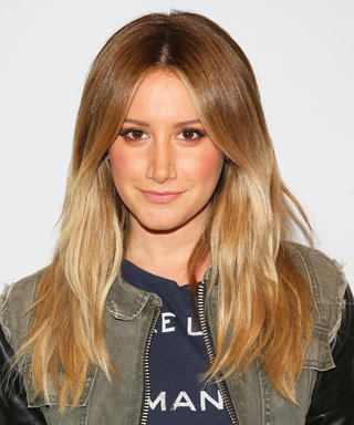 "Ashley Tisdale Covers Britney's ""Toxic"" and It's Not What You'd Expect"