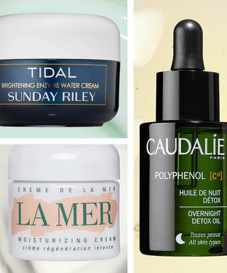 Beauty Classics: InStyle Editors Weigh in on the Exact Moisturizers They Use (and Love!)