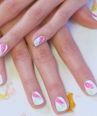 Nail Art Know How: Brushing Up