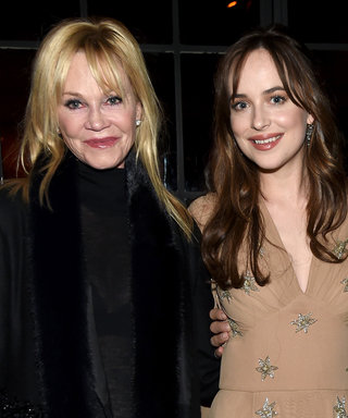 Dakota Johnson Dedicated a Scene in Fifty Shades Darker to Her Mom