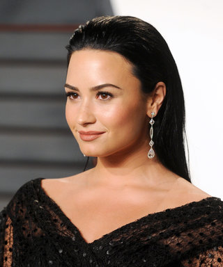 This Demi Lovato-Approved Face Peel Is a Miracle Exfoliator