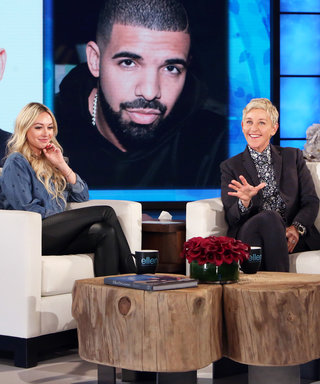 Watch Ellen DeGeneres Grill The Bachelor's Corinne (About Her Nanny!)