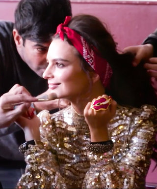 Go Behind the Scenes of Emily Ratajkowski's InStyle Cover Shoot