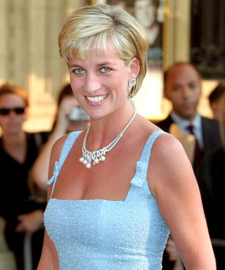 Princess Diana's Stunning Swan Lake Necklace Goes on Sale for $12 Million