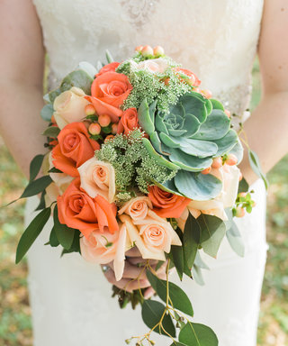 Here Are the Best Color Combinations for a Spring Wedding