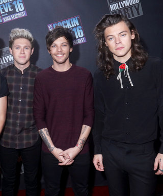 Despite Differences, One Direction's Social Media Manners Are On Point