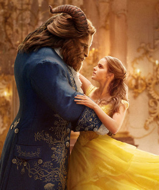 "Hear Ariana and John's Full Version of ""Beauty and the Beast"""