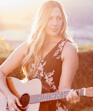 Why Colbie Caillat Waited This Long to Star in a Campaign