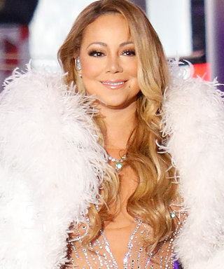 Only Mariah Carey Could Get Away with Wearing This to the Gym