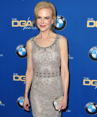 The Best Looks from the DGA Awards Red Carpet