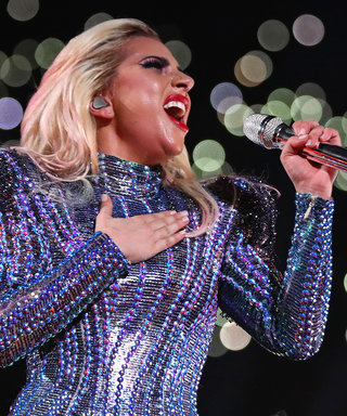 All the Stars Going Gaga Over Her Epic Super Bowl Halftime Show