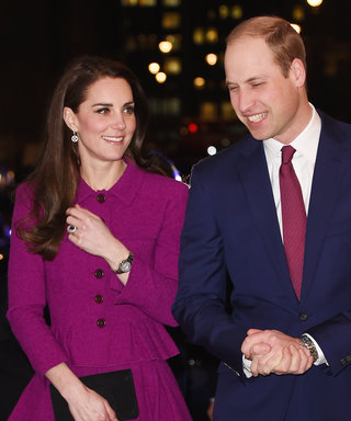 Kate Middleton and Prince William to Visit Paris Nearly 20 Years After Princess Diana's Passing