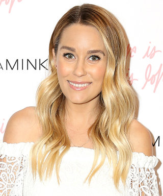 Lauren Conrad's Angelic Maternity Style Hits L.A.