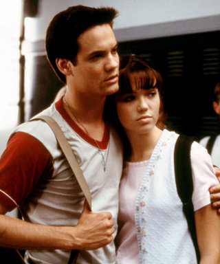 Mandy Moore & Shane West Had the Sweetest Walk to Remember Reunion