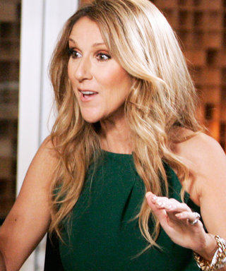 Celine Dion Watched a Couple Get Engaged and Her Reaction Is Everything