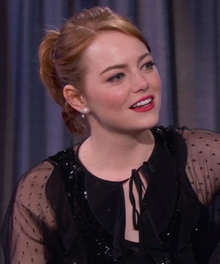 Emma Stone Shares Her Bachelor Prediction—and We'd Have to Agree