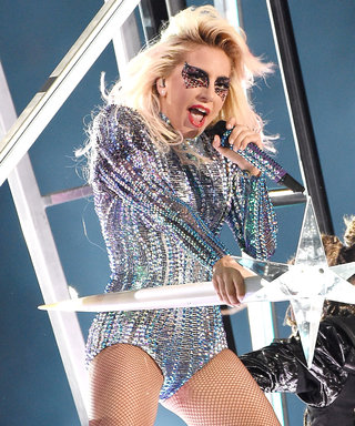 Lady Gaga Will Reportedly Replace Beyoncé at Coachella 2017
