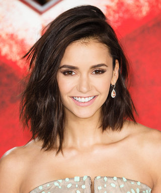 Nina Dobrev's Final Goodbye to The Vampire Diaries Will Make You Weep