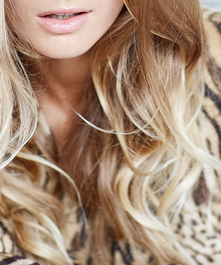 How to Balayage Your Own Hair