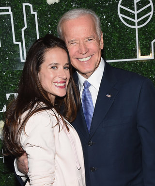 Joe Biden's Daughter Ashley Is Officially a Fashion Designer