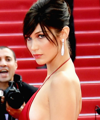 Bella Hadid's New Fashion Gig Will Make Her Mom Proud