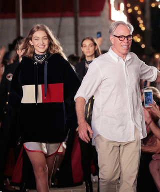 Livestream the Tommy Hilfiger Spring/Summer 2017 Show Here